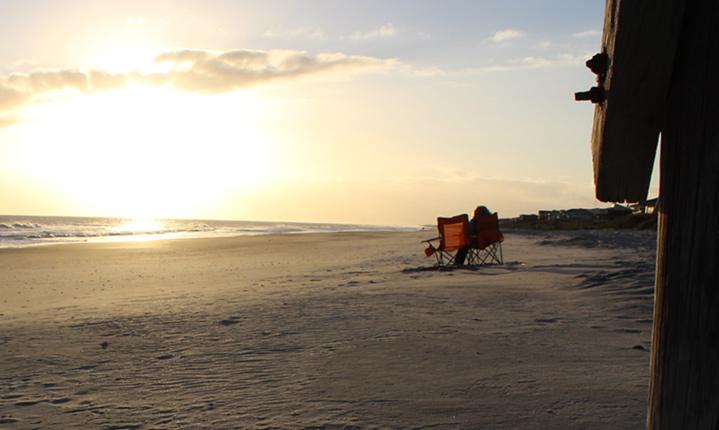 Holden beach properties