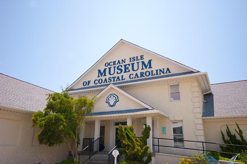 Ocean-Isle-Beach-Museum-Coastal-Carolina