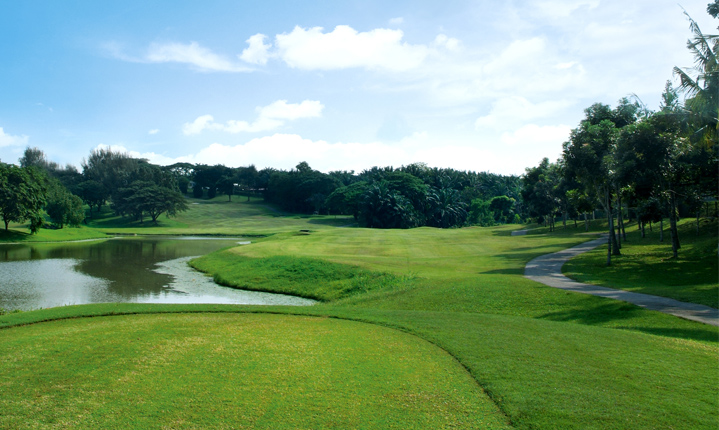 Thistle Golf community real estate in Brunswick County