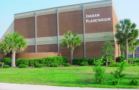 Ingram Planetarium