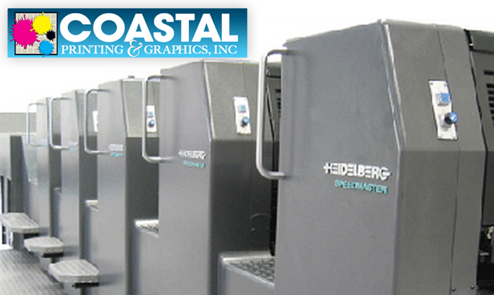 Coastal Printing Graphics Brunswick County