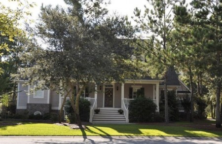 Home for Sale in Brunswick County