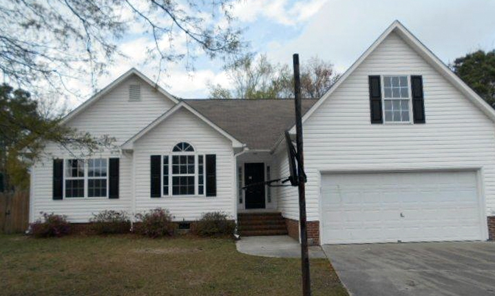 Great Home for Sale at 622 Culler Court in Wilmington