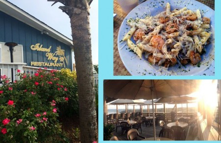 Great Food and Views Await at Island Way