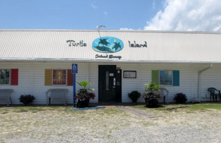 Try Fantastic Food at Turtle Island Restaurant and Catering