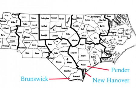 Brunswick and Neighboring Counties Working Together