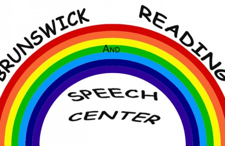 Brunswick Reading and Speech Center Logo