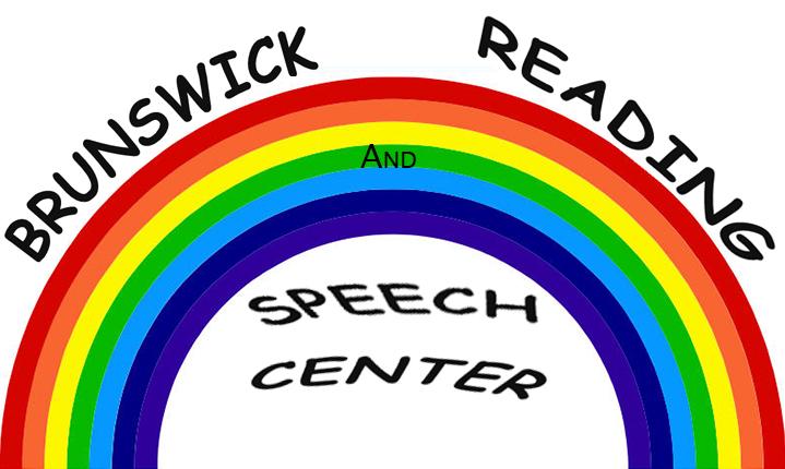 Brunswick Reading and Speech Center Logo