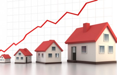 The Area Housing Market is Growing Steadily