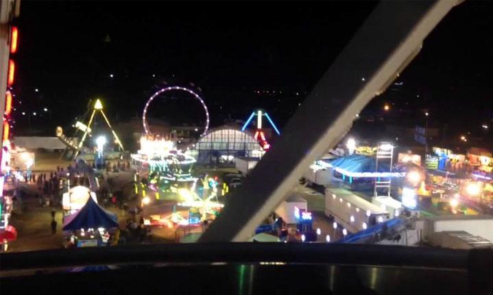Check Out The Cape Fear Fair & Expo