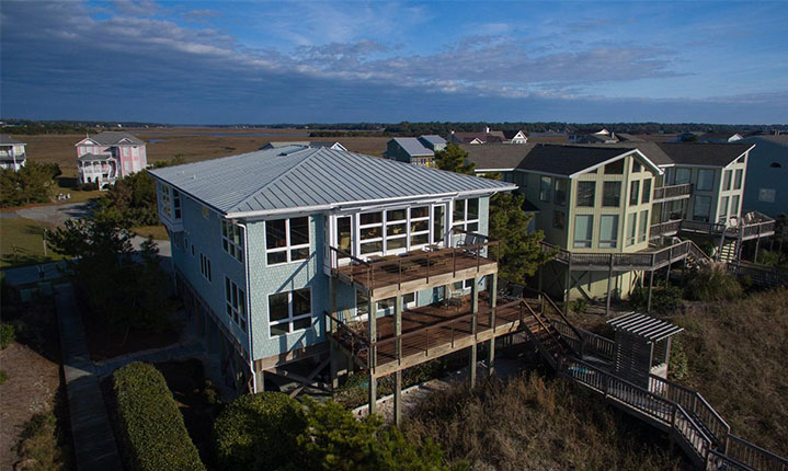 Holden Beach Mobile Homes For Sale