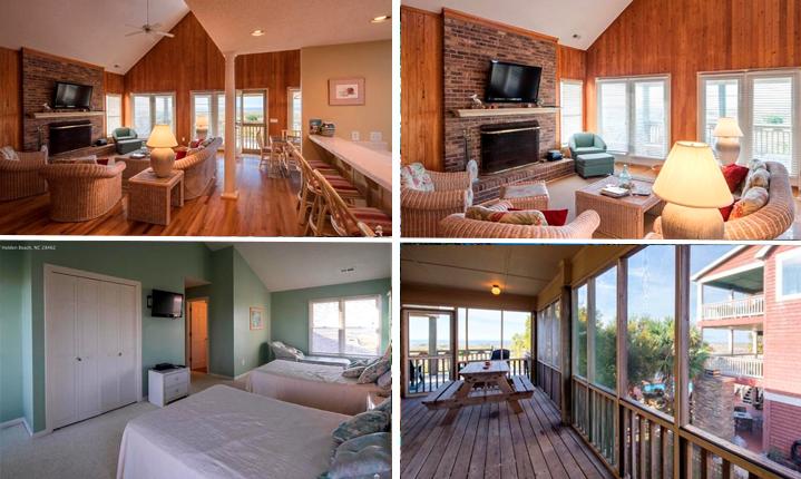 Wonderful Coastal Home for Sale