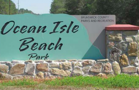 The Latest on Ocean Isle Beach Park Plans