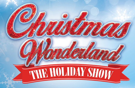CHRISTMAS WONDERLAND HOLIDAY SHOW TO GRACE MYRTLE BEACH