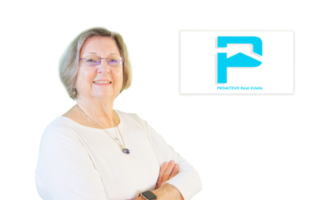 PROACTIVE Real Estate Welcomes Anne Arnold